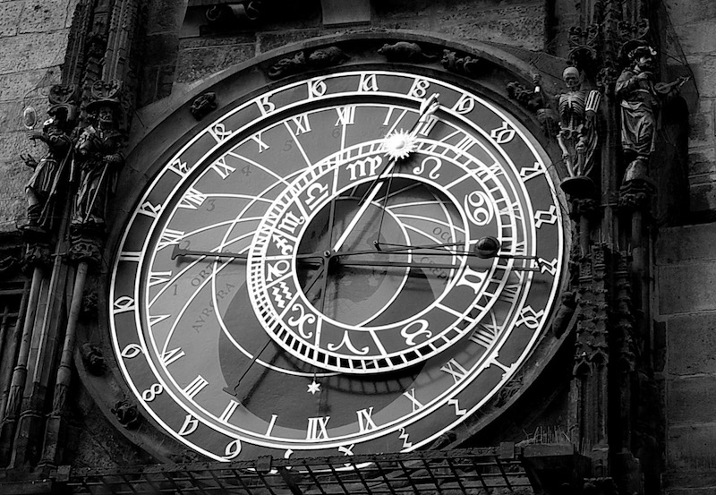 Prague astronomical clock, Prague orloj