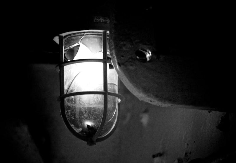 Shipboard lights